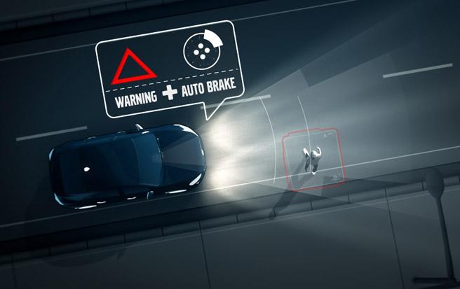 ProAuto - BMW osvojio nagradu CarIT-Award 2016 za sistem